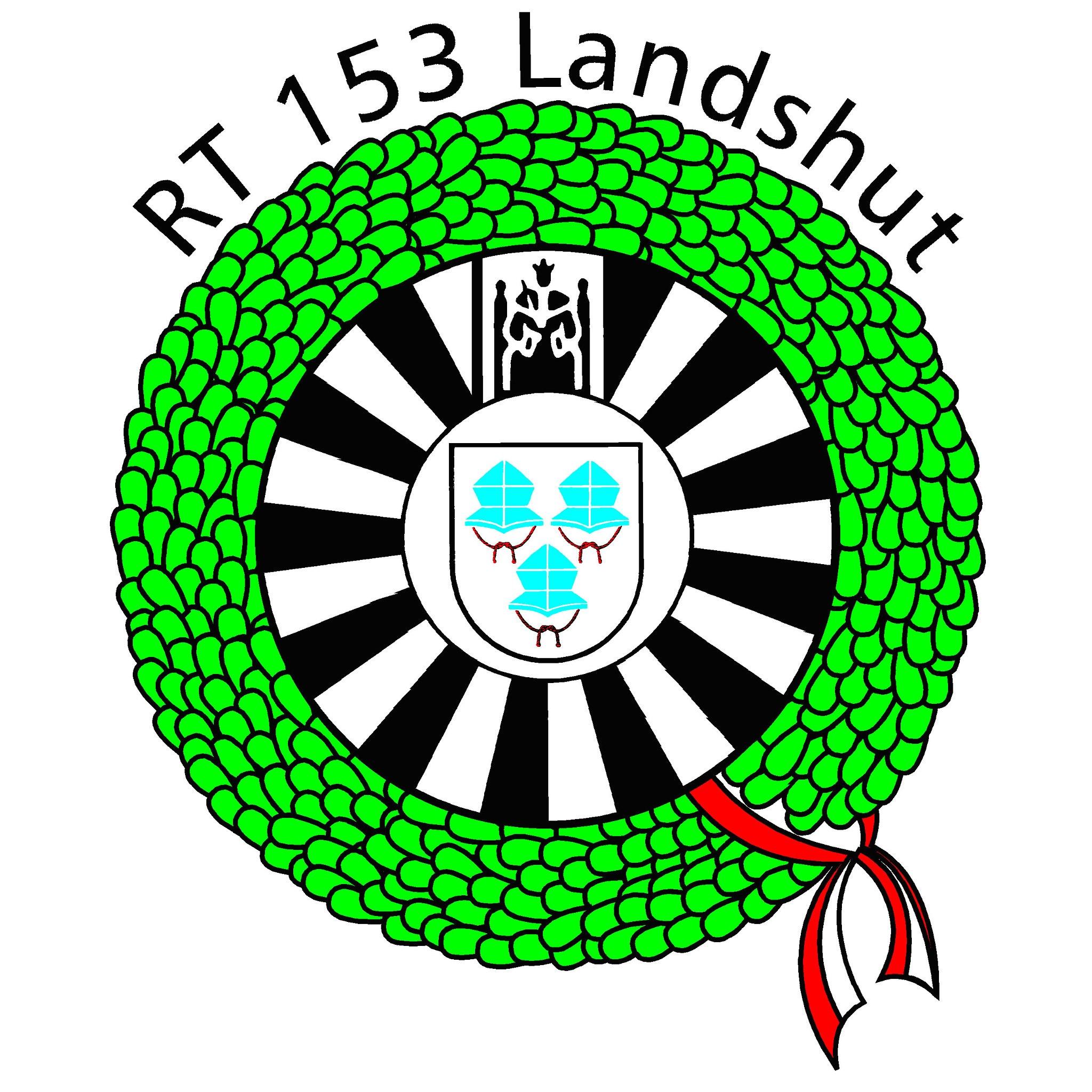 RT 153 LANDSHUT